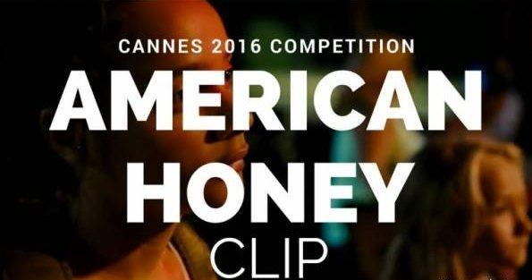 "فیلم ""American Honey"""