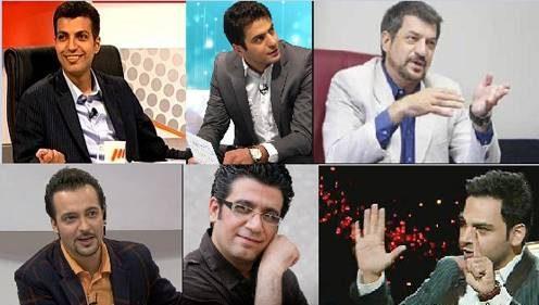 دستمزد مجری های صدا و سیما چقدره؟ دسمتزدهای نجومی مجری های ایرانی!!