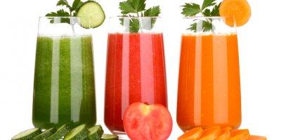 کاهش وزن زیاد و باورنکردنی با نوشیدن آبمیوه های چربی سوز 1