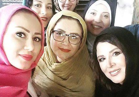 تصاویر و عکس های جدید و جذاب بازیگران و هنرمندان ایرانی در اینستاگرام 206