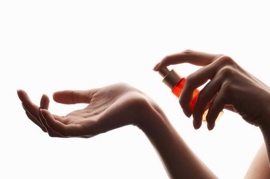 مواد طبیعی برای خوشبو کردن بدن