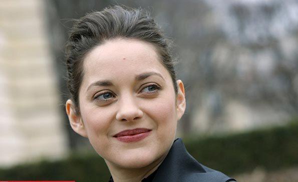 بازیگر زن ماریون کوتیار باعث جدایی برد پیت و آنجلینا جولی شده است! +عکس