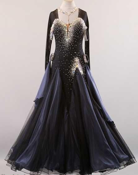 گالری تصاویر مدل لباس مجلسی اروپایی شیک و زیبا _ مدل لباس شب اروپایی جدید