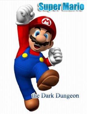 Photo of دانلود بازی سوپر ماریو قارچ خور Super Mario the Dark Dungeon