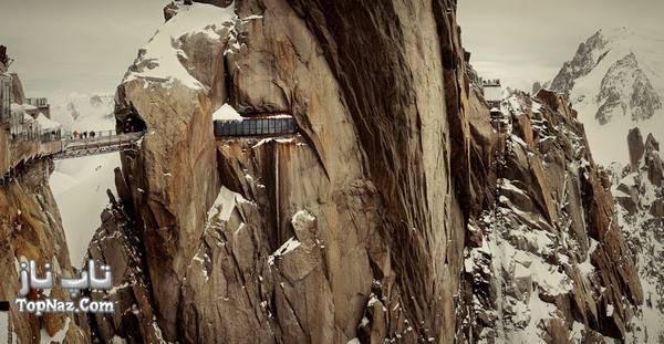 Photo of خطرناک ترین و دلهره آورترین پل های دنیا