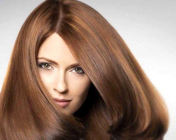 تغییر رنگ موها با مواد طبیعی بدون خطر و عوارض + ۶ رنگ موی طبیعی