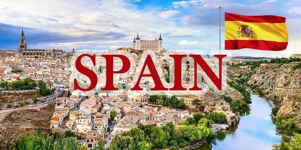 گردشگران در سفر به اسپانیا این شهرهای زیبای اسپانیا را حتما ببینید! +عکس