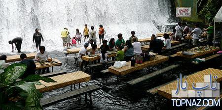 Photo of شگفت انگیزترین رستوران فیلیپین را ببینید
