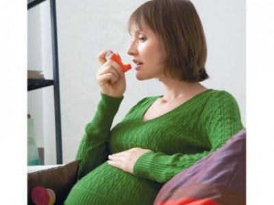 مشکل تنگی نفس دوران بارداری و درمان تنگی نفس زن حامله