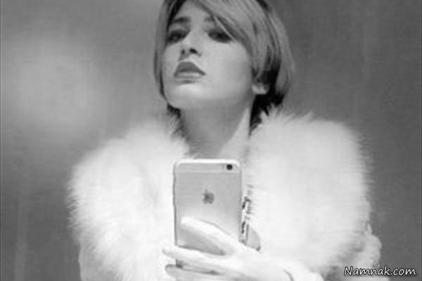 خبر جنجالی بازیگر زن معروفی که تن فروشی می کرد و در سایت پورن عضو بود!