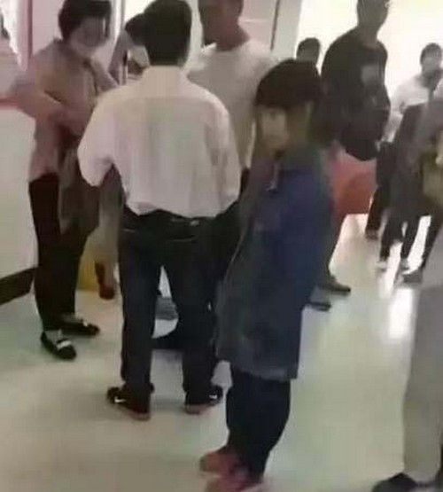 حامله شدن دختر 14 ساله از شوهر 40 ساله اش!