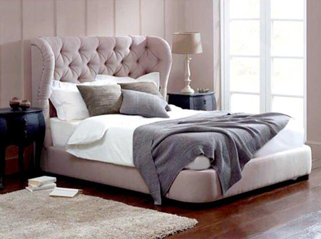 محبوب ترین و جذاب ترین رنگ ها برای اتاق خواب