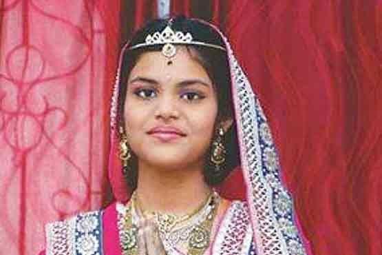 دختر 13 ساله ای که 64 روز روزه گرفت و مرد!