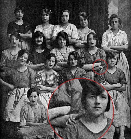 عکس وحشتناک سیاه و سفید قدیمی که شما را شوکه می کند!