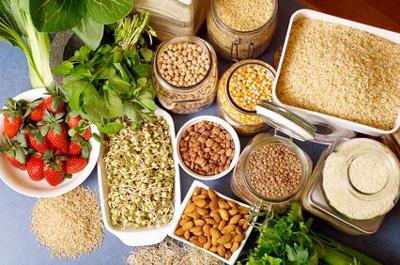 فیبر چیست و نقش فیبر در رژیم غذایی چیست و چه فایده ای دارد؟
