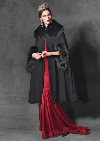 جدیدترین لباس های زنانه مجلسی برند دولچه و گابانا