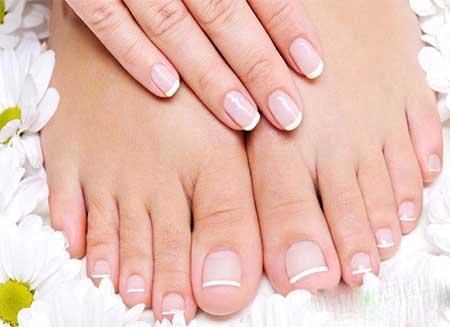 مانیکور و پدیکور باعث ایجاد زگیل ویروسی پوست می شود