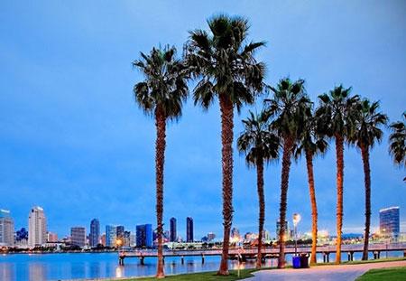 جنوب کالیفرنیا