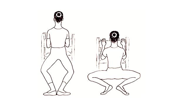 ورزش و نرمش های عالی آپارتمانی برای تناسب اندام
