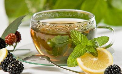 چای ترش لاغر می کند یا چای سبز؟