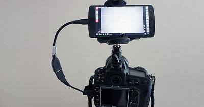 اتصال کیبورد به گوشی همراه