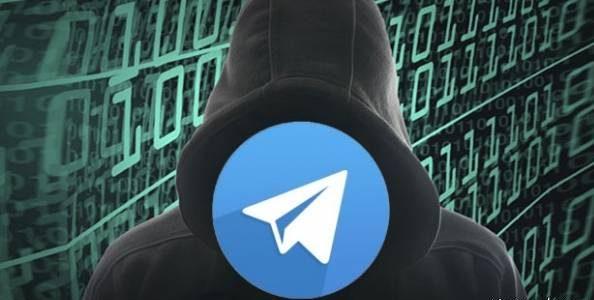 تلگرام دختر جوان ایرانی با یک کلیک هک شد و هکر عکس های خصوصی اش را منتشر کرد!