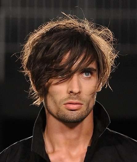 مدل مو مردانه 2017 - 96, عکس های جدیدترین مدل موی مردانه و پسرانه