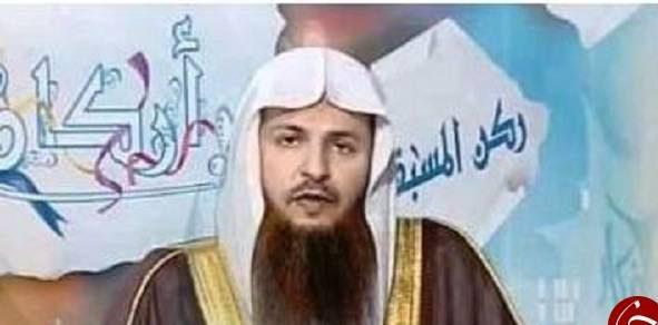عکس های مفتی وهابی که شبیه به مردهای زن نما آرایش می کند!