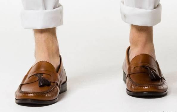تیپ و مدل لباس مردانه که زنان را فراری می دهد!