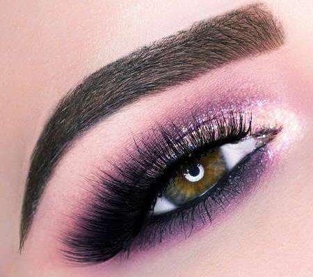 آرایش چشم زیبا, آرایش چشم مجلسی جدید و جذاب