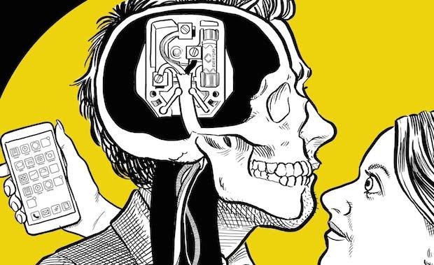 چگونه فکر و ذهن خود را خالی کنیم و مجددا افکارمان را بازسازی کنیم؟