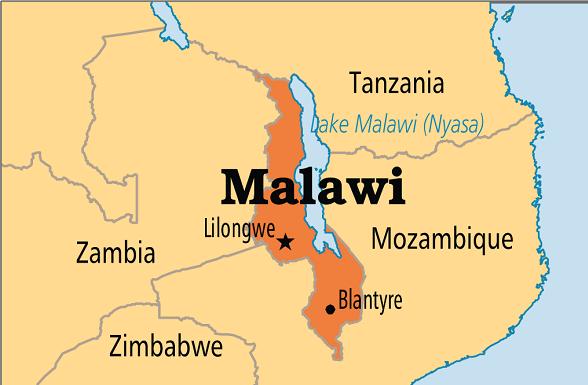 رسم وحشتناک تجاوز به دختر باکره برای زن کردن دختر در مالاوی!