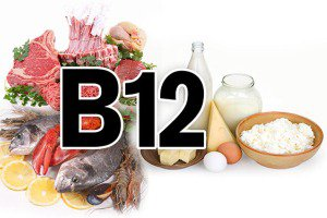 معرفی بهترین منابع ویتامین B12