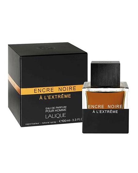 ادوکلن مردانه Lalique Encre Noire A L'Extreme