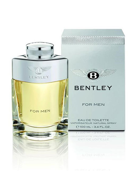 ادوکلن مردانه Bentley for Men