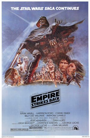 فیلم Star Wars: Episode V – The Empire Strikes Back