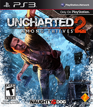 بازی Uncharted 2: Among Thieves