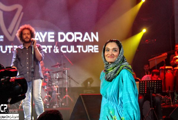 Photo of عکس های میترا حجار و همسرش سینا حجازی + بیوگرافی میترا حجار و سینا حجازی