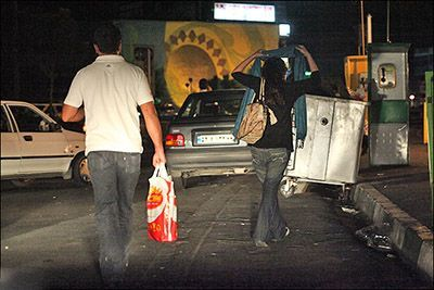 Photo of ازدواج سفید و رابطه ضربدری بین متاهلین معضل جدید در ایران