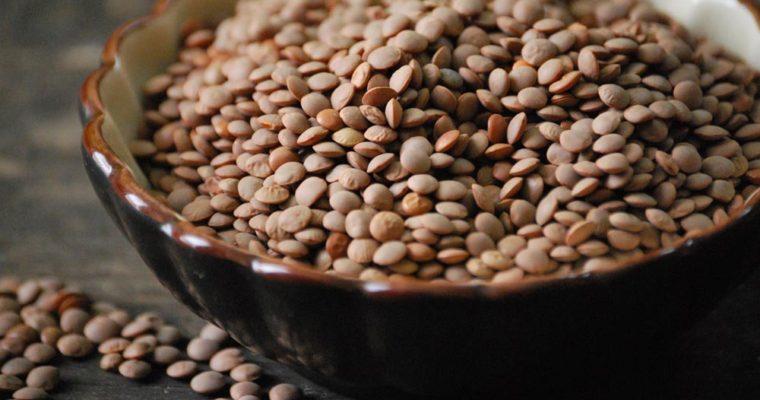 خواص عدس | عدس سرشار از پروتئین و آنتی اکسیدان است