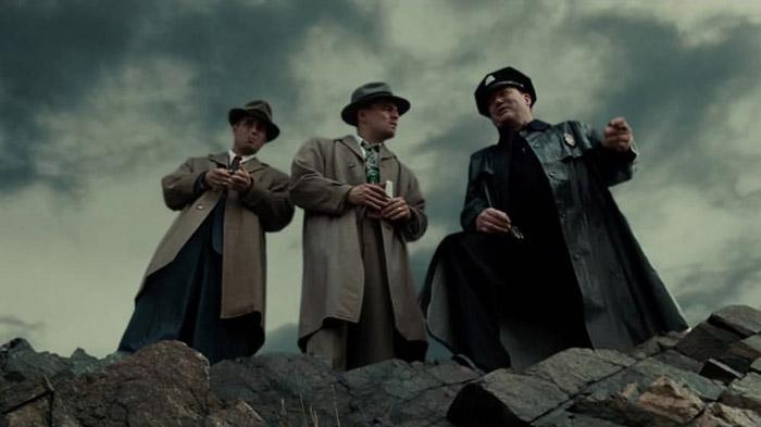 فیلم Shutter Island – جزیره شاتر