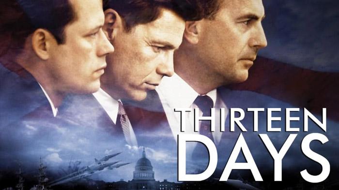 فیلم Thirteen Days – سیزده روز