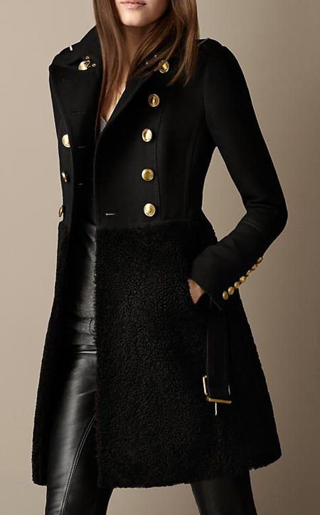 گالری مدل پالتو جدید 2017 جدید زیبا