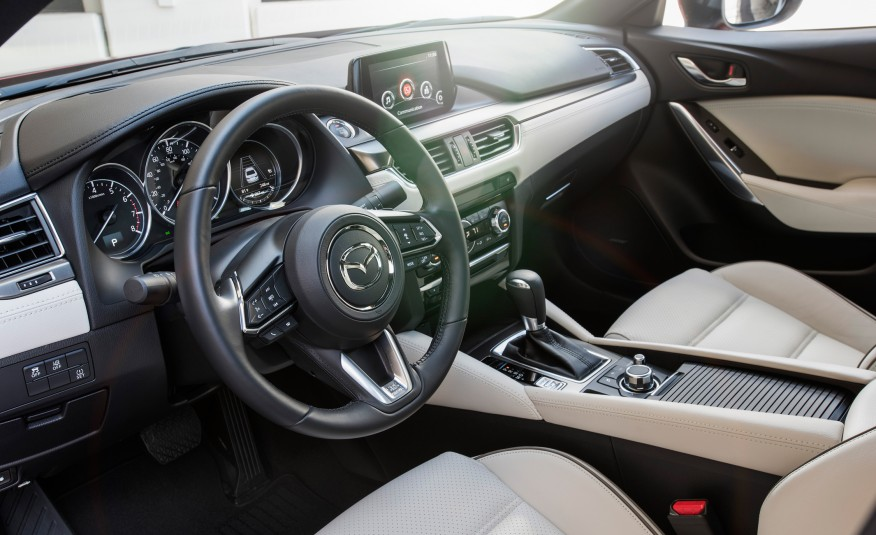 مزدا6, عکس های مزدا 6, Mazda 6