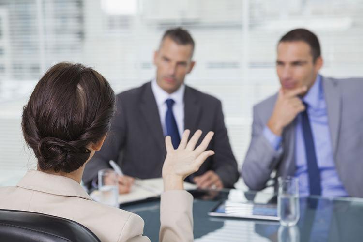 در مصاحبه استخدامی هرگز این جملات را نگویید زیرا استخدام نمی شوید!