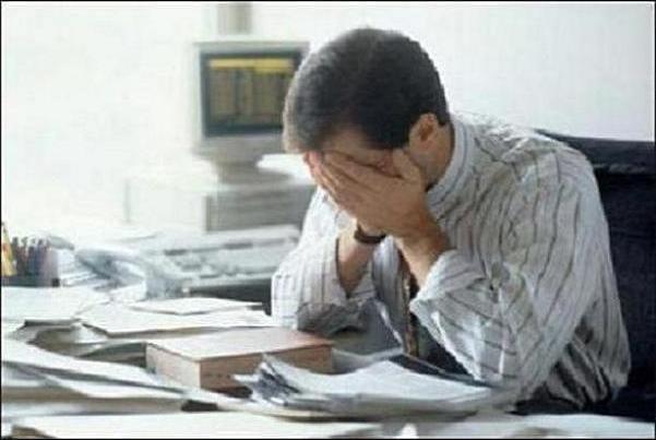 استرس و ناراحتی زیاد باعث ناباروری مردان می شود