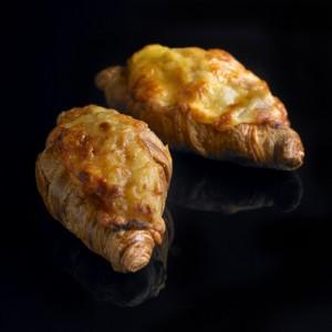 کرواسان ژامبون مرغ