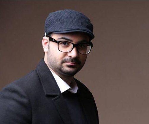 ازدواج حامد تهرانی بازیگر ارانی با kwon mina بازیگر زن کره ای