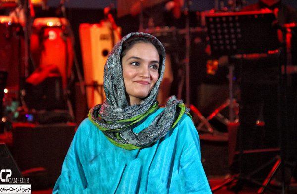 عکس های میترا حجار و همسرش سینا حجازی + بیوگرافی میترا حجار و سینا حجازی