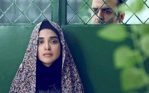 حرف های الهه حصاری بازیگر یلدای هشت و نیم دقیق
